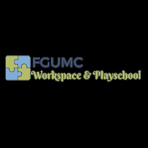 Fgumc Logo With Title Nda5mt